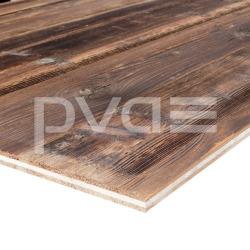 altholzplatte 3 schicht fichte tanne sonnenverbrannt geb rstet braun pva ag. Black Bedroom Furniture Sets. Home Design Ideas