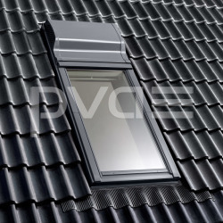 Velux Smart Ventilation Alu ZOV 0000