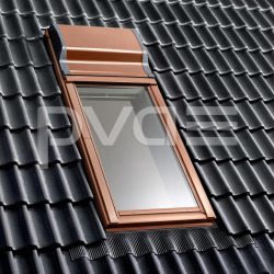 Velux Smart Ventilation Kupfer ZOV 0100